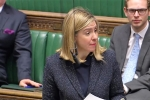 Andrea Jenkyns House of Commons