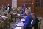 Andrea Jenkyns Westminster Hall