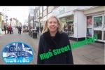 Embedded thumbnail for High Street Saturday