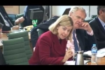 Embedded thumbnail for Watch: Select Committee for Exiting the European Union 24/10/18