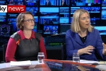 Embedded thumbnail for Andrea Discusses Brexit on Sky News