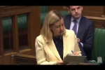 Embedded thumbnail for Andrea asks Defence question on behalf of a constituent
