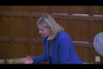 Embedded thumbnail for Andrea supports Retaining Long-Term NHS Consultants