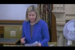 Embedded thumbnail for Andrea Jenkyns MP Discusses Mental Health Issues
