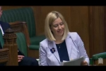 Embedded thumbnail for Andrea Supports Government's Defence Against EU's Threat