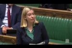 Embedded thumbnail for Andrea Raises Contaminated Blood Inquiry