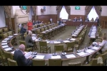 Embedded thumbnail for Andrea Jenkyns MP calls for lower business rates for our local pubs