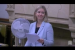 Embedded thumbnail for Andrea Jenkyns defends Brexit in a Westminster Hall Debate