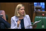 Embedded thumbnail for Andrea Calls on MPs to defend UK Internal Market
