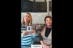Embedded thumbnail for Andrea Visits 'Good Stuff' in Morley